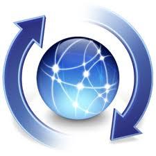 JRS Handling, Web design
